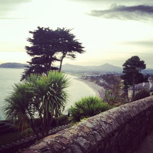 Killiney Hill, Ireland