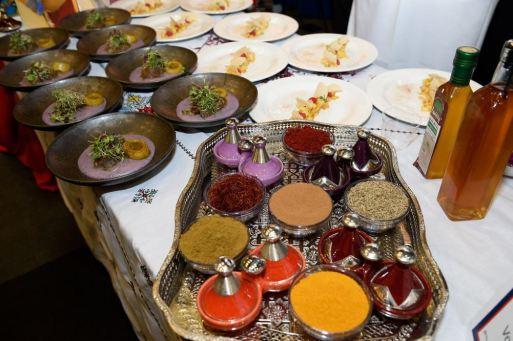 Morocco's Winning Dish